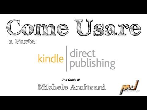 amazon kindle direct publishing reviews