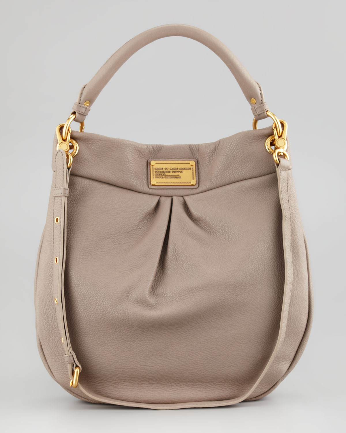 marc jacobs new q hillier hobo review