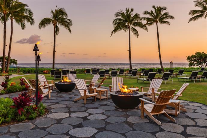 koa kea hotel kauai reviews