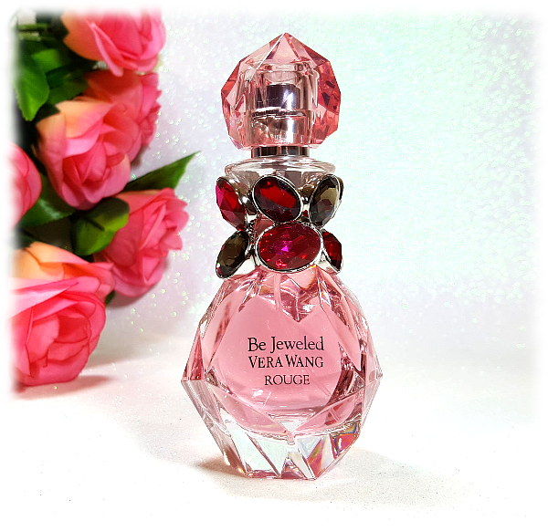 vera wang be jeweled rouge review