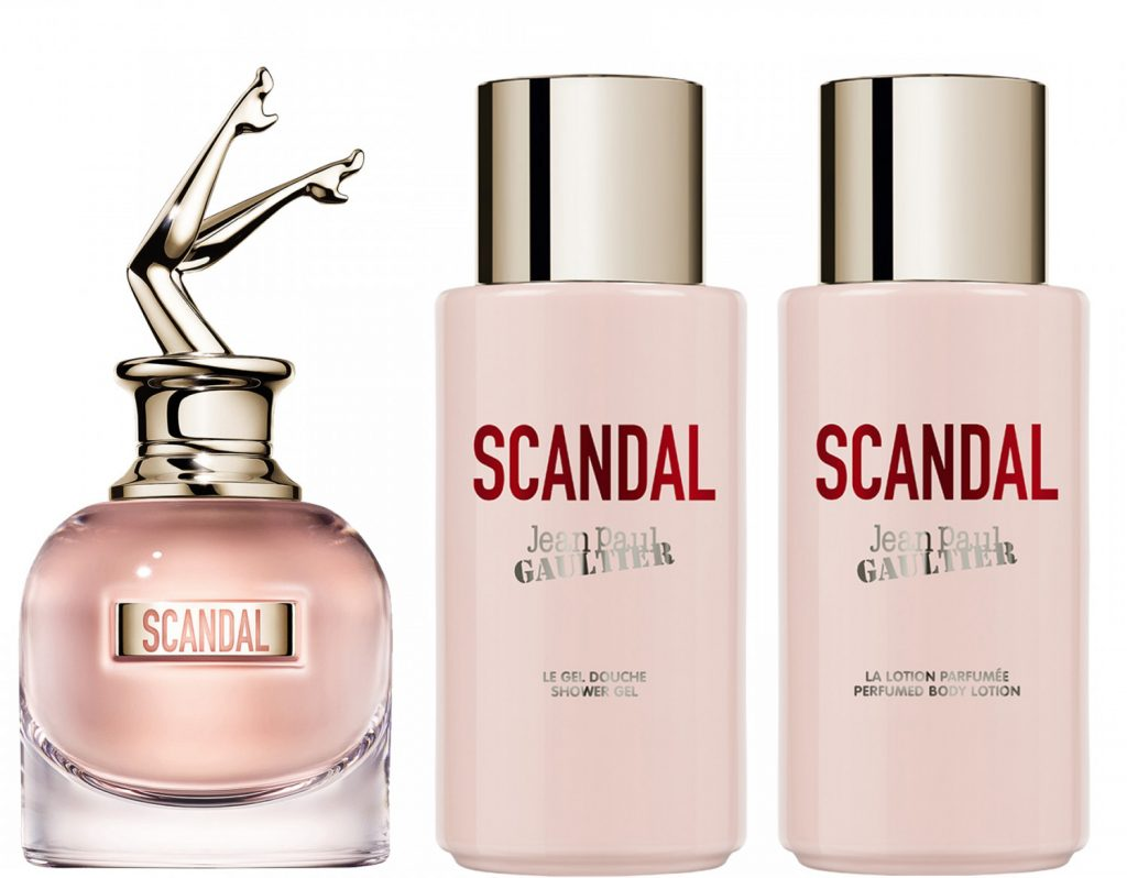 jean paul gaultier perfume review