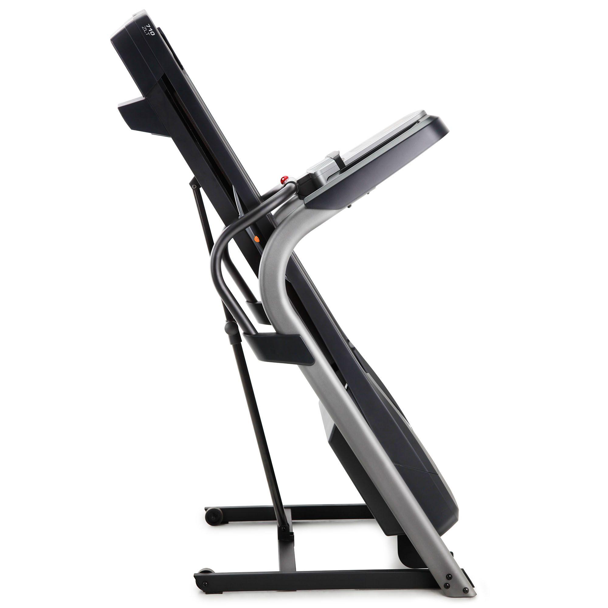 proform 5.0 zlt treadmill review