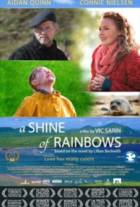 a shine of rainbows review