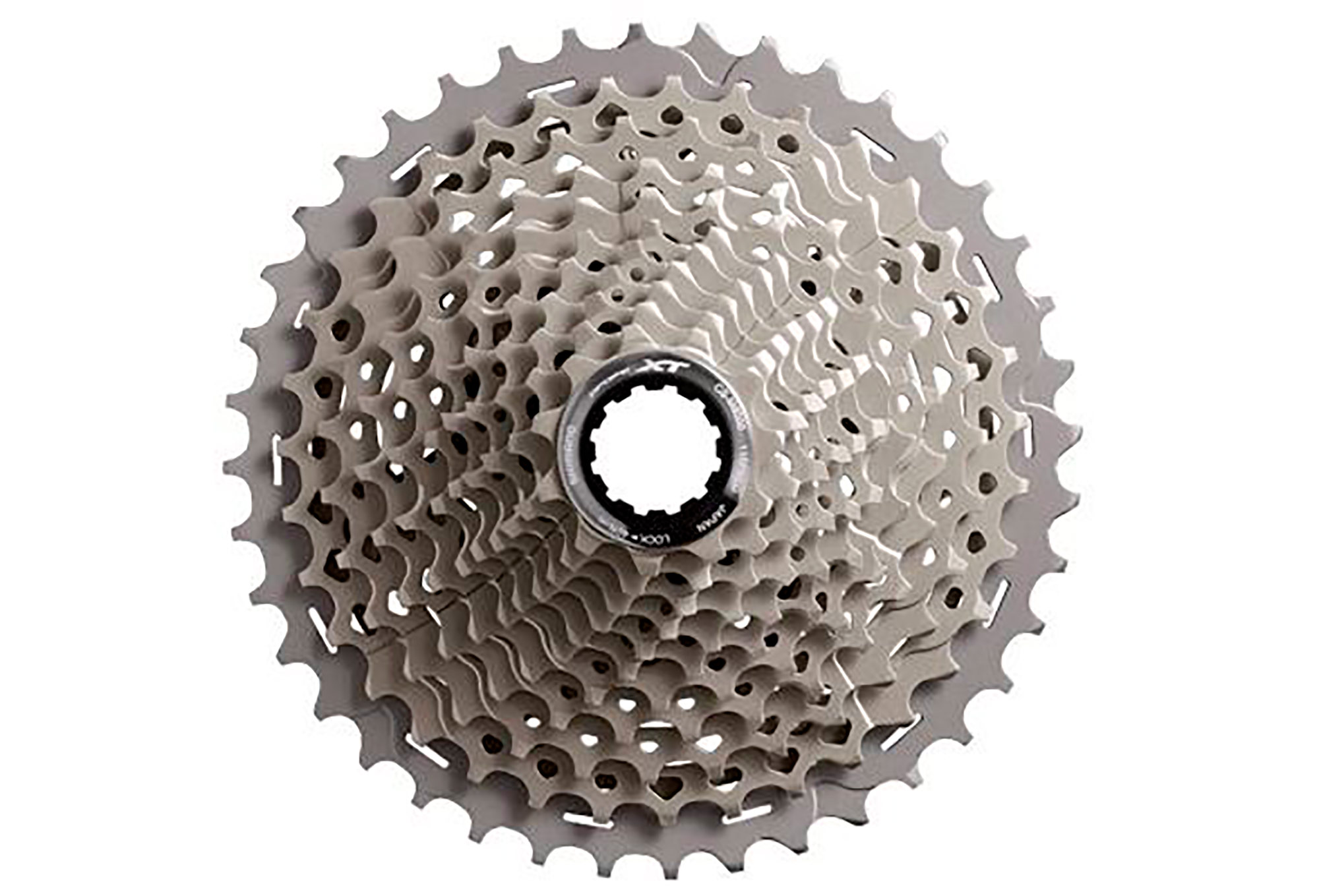 shimano 11 46 cassette review