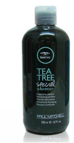 paul mitchell tea tree special shampoo reviews