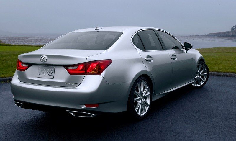 2014 gs350 f sport review
