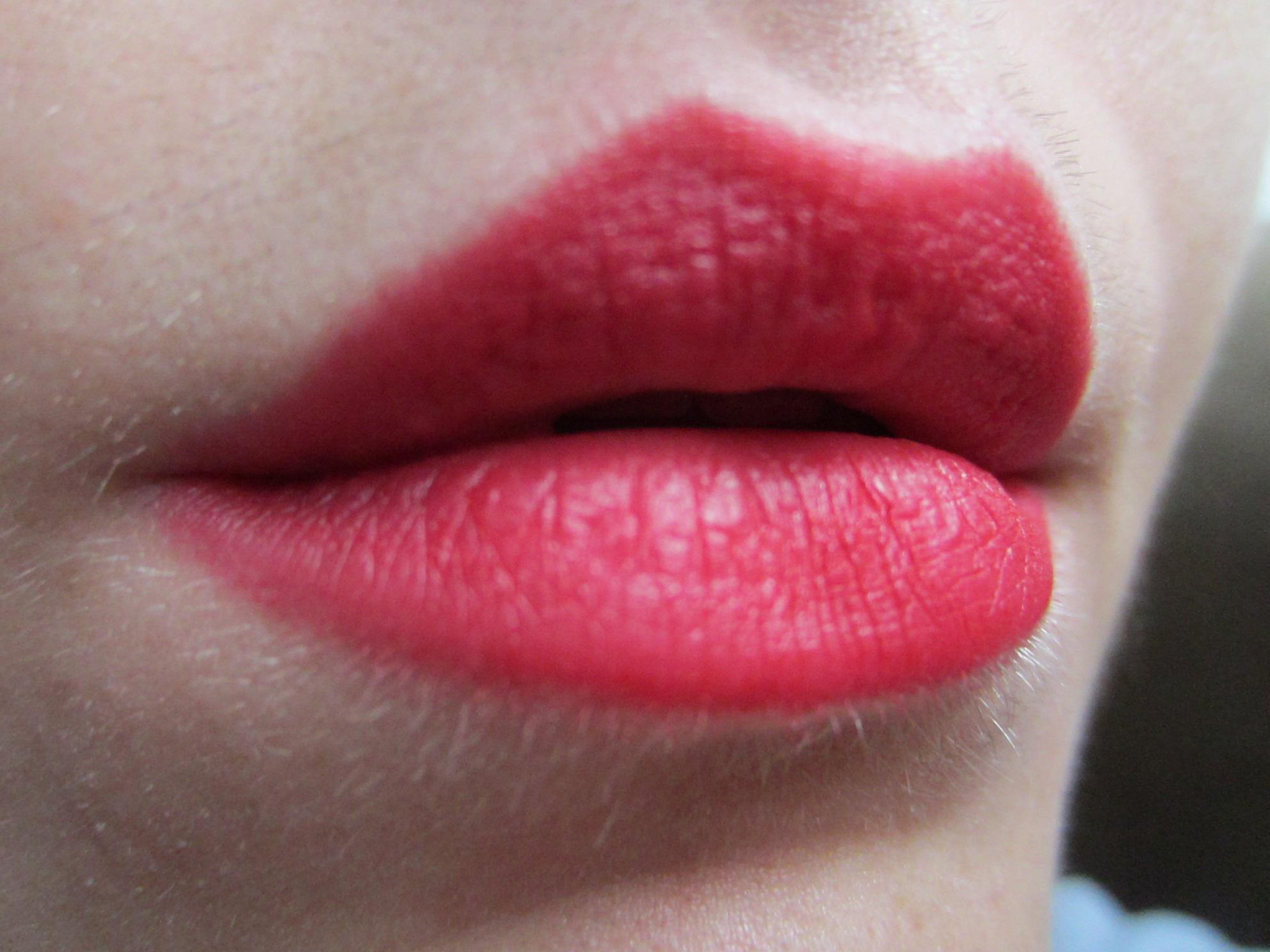 nyx slim lip pencil natural review