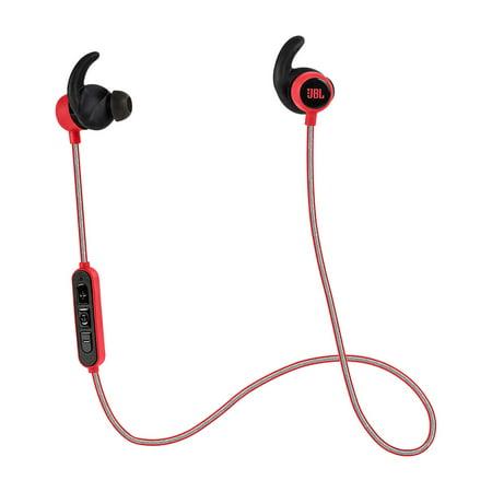 jbl reflect mini bluetooth sports in ear headphone review