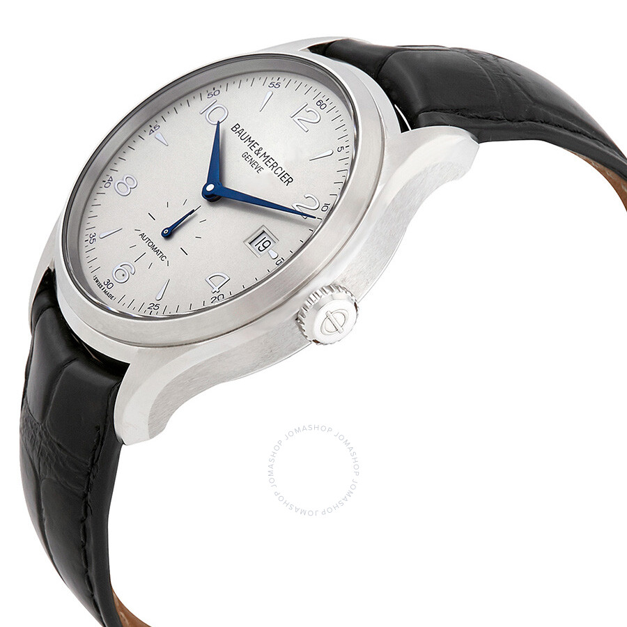 baume and mercier clifton 10052 review