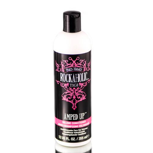 bed head rockaholic dry shampoo review