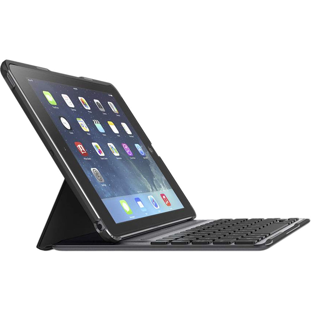 belkin qode ultimate keyboard case for ipad air review
