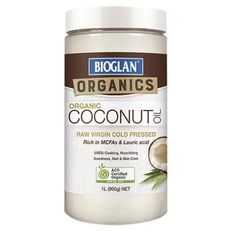 bioglan coconut oil capsules review