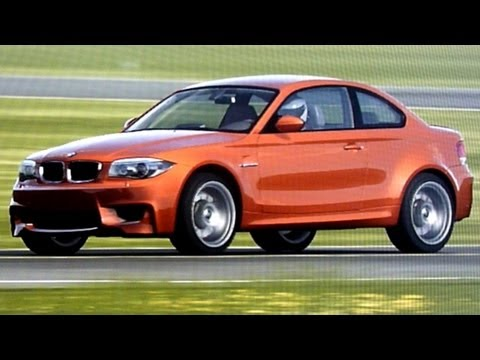 bmw 1 review top gear