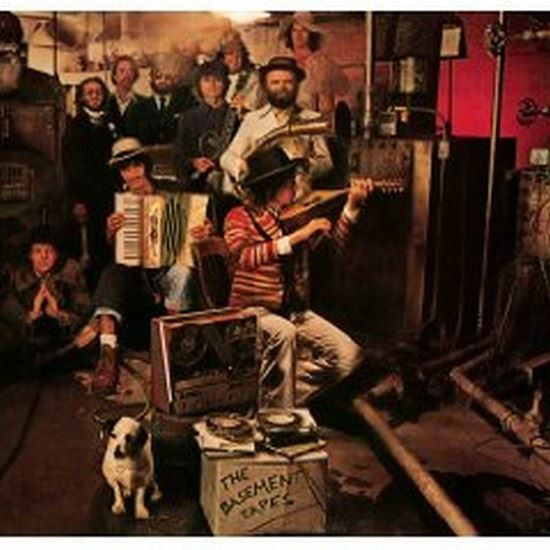 bob dylan the basement tapes review
