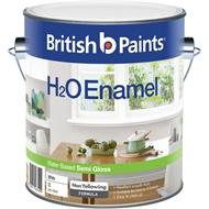 british paints h2o enamel review