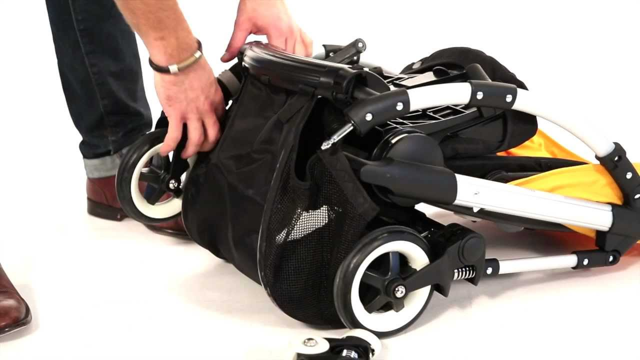 bugaboo bee travel bag review