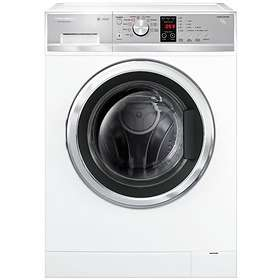 fisher and paykel washsmart 8.5 kg review