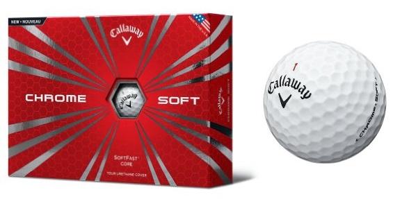 callaway chrome soft review golf digest