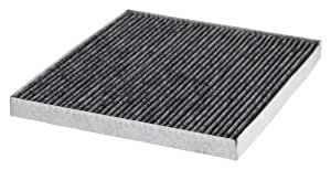 carbon cabin air filter review
