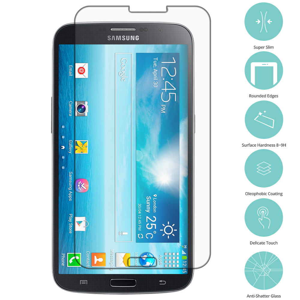 cell phone screen protector reviews