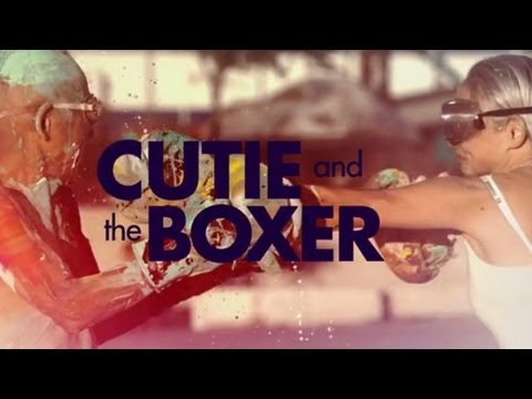 cutie and the boxer review