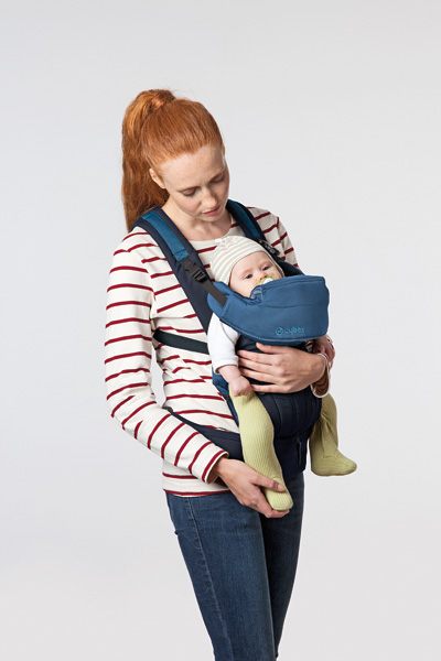cybex first go baby carrier review