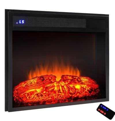 arlec electric fireplace heater review