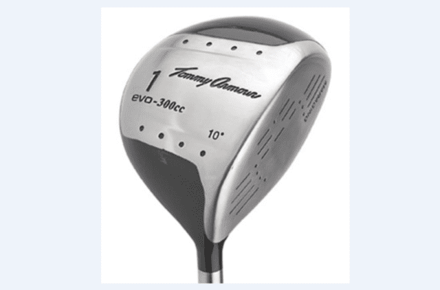 tommy armour evo golf clubs reviews