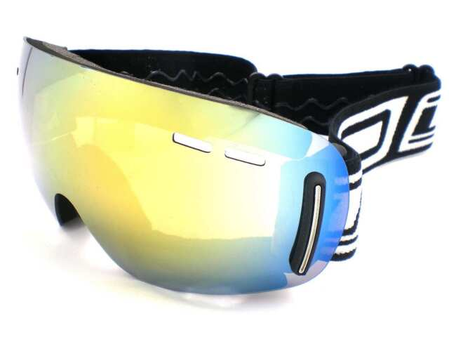 dirty dog ski goggles review