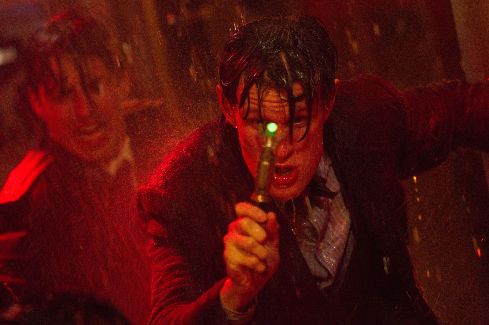dr who cold war review