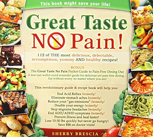 great taste no pain reviews