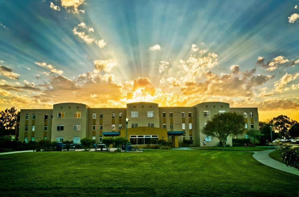 california state university monterey bay reviews