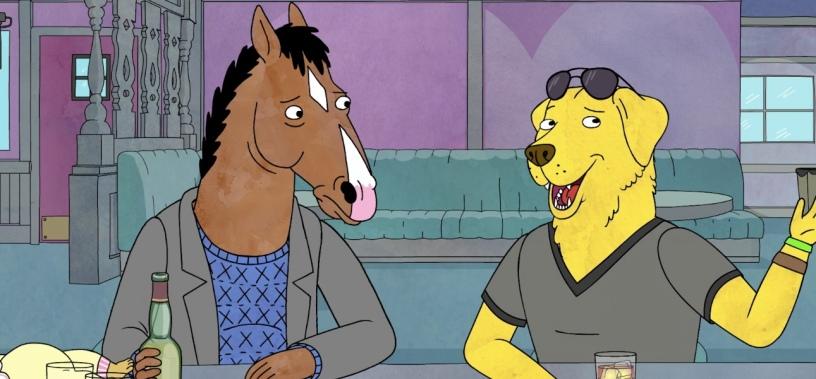 bojack horseman season 1 review
