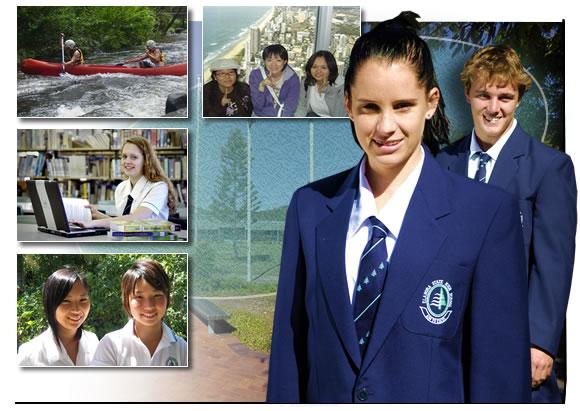 elanora state high school reviews