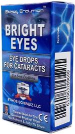 ethos bright eyes drops reviews