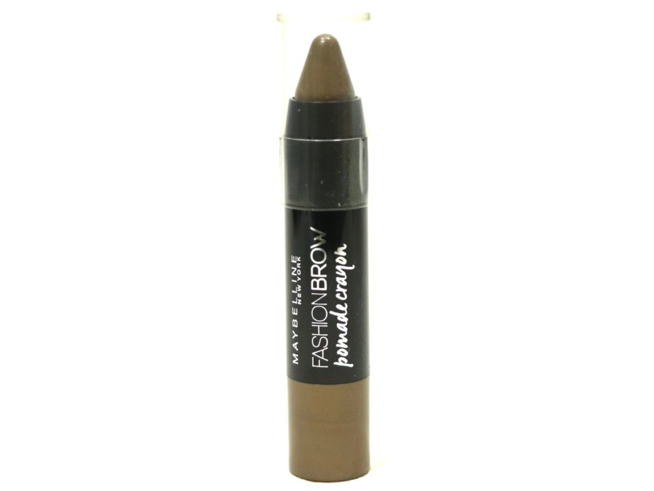 bh cosmetics brow pomade review