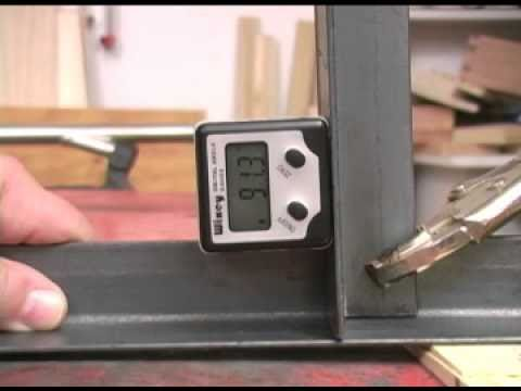 wixey digital angle gauge review
