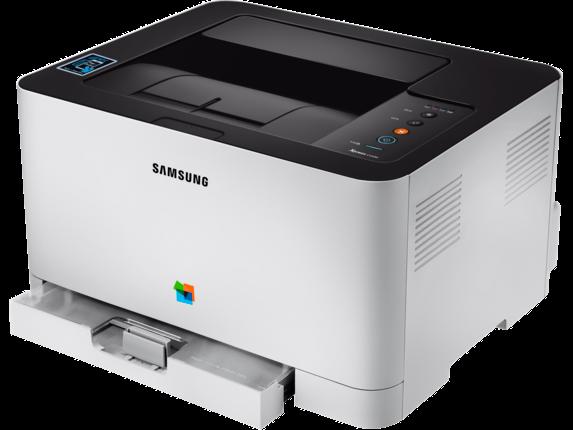 samsung sl c430w colour laser printer review
