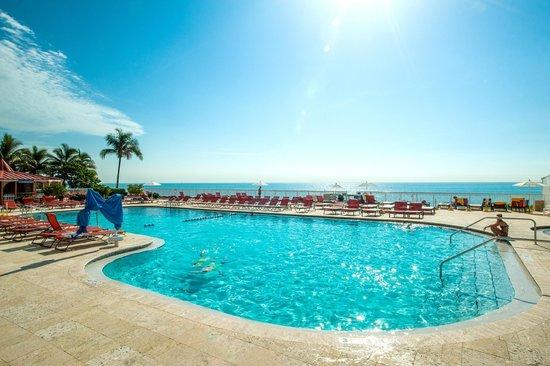 ramada marco polo beach resort reviews