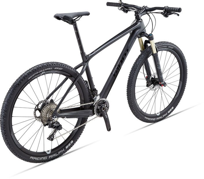 giant 27.5 1 review
