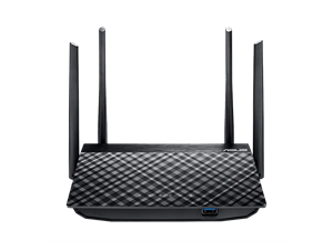 asus rt ac52u wireless ac750 dual band router review