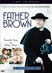 father brown tv series review