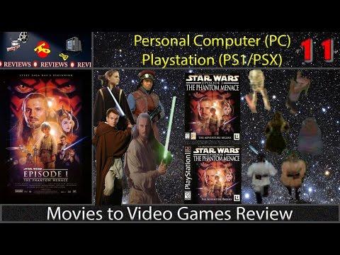 star wars the phantom menace movie review