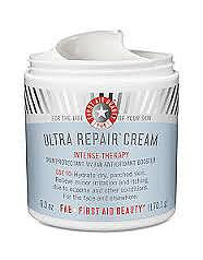 first aid ultra repair cream review