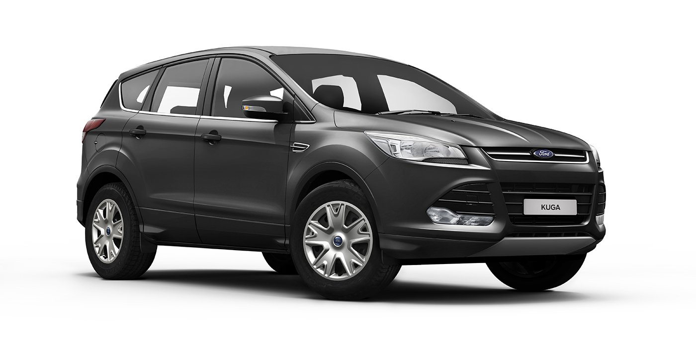 ford kuga ambiente 2016 review