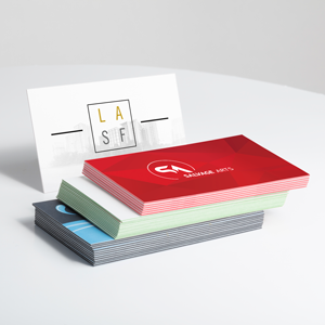 got print business cards review