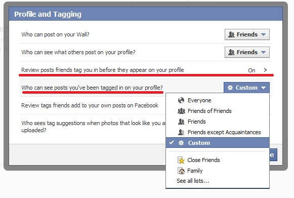how to hide reviews on facebook business page
