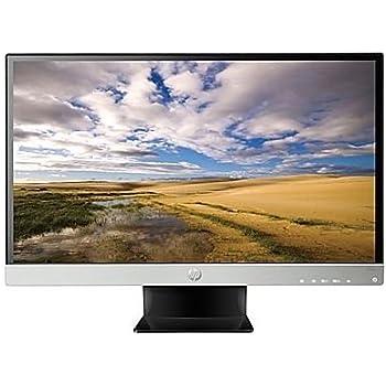 hp 22er 21.5 inch led backlit monitor review