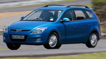 hyundai i30 cw 2009 review