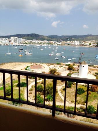 intertur hotel hawaii ibiza reviews